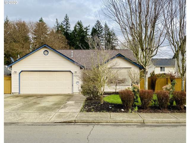 10013 NE 130TH Ave, Vancouver, WA 98682 (MLS #20517606) :: Next Home Realty Connection