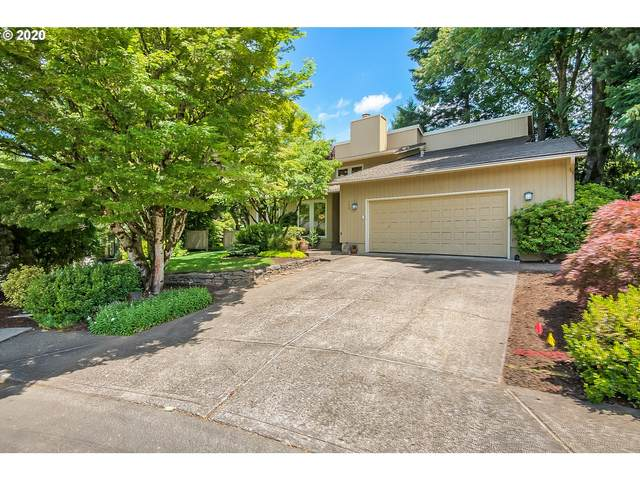 795 NW 87TH Ter, Portland, OR 97229 (MLS #20517671) :: Change Realty