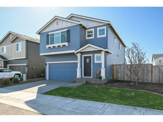 11610 NE 131ST Pl, Vancouver, WA 98682 (MLS #20517843) :: Next Home Realty Connection