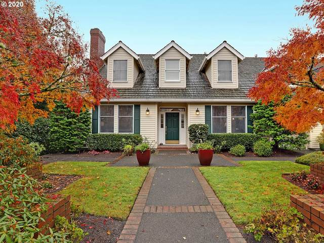 3181 NW 114TH Ter, Portland, OR 97229 (MLS #20517915) :: Holdhusen Real Estate Group