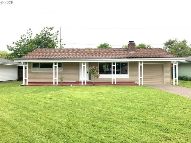 2875 Ferry St, Eugene, OR 97405 (MLS #20517961) :: The Liu Group