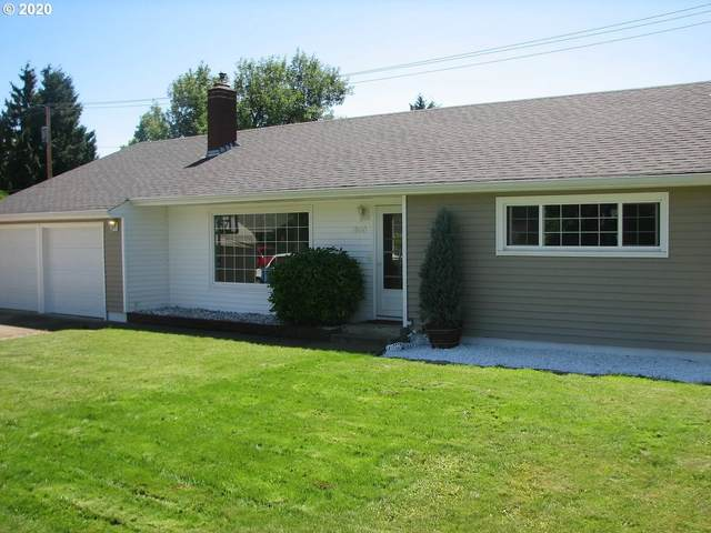 1690 Curtis Ave, Eugene, OR 97401 (MLS #20517967) :: Fox Real Estate Group