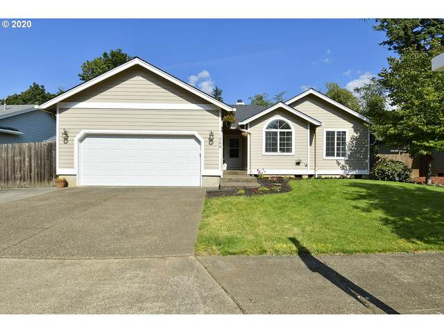 1646 SW Northstar Loop, Troutdale, OR 97060 (MLS #20517987) :: Fox Real Estate Group