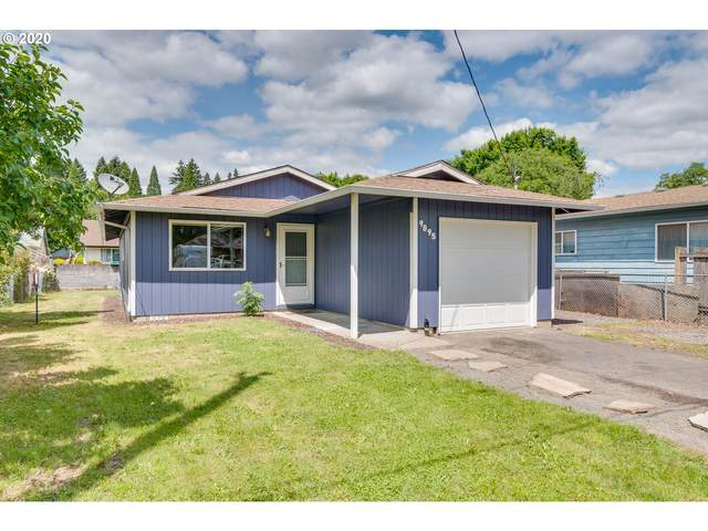 9895 SE Brandeis St, Clackamas, OR 97015 (MLS #20518062) :: Next Home Realty Connection