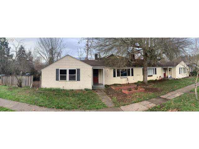 -1 E 19TH Ave, Eugene, OR 97403 (MLS #20518096) :: Townsend Jarvis Group Real Estate