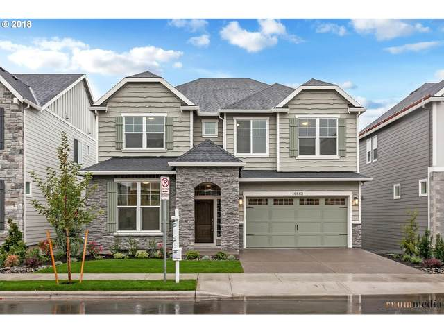 16691 NW Crossvine St Lt128, Portland, OR 97229 (MLS #20518332) :: Fox Real Estate Group