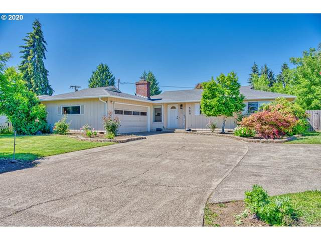 568 Springdale Ave, Springfield, OR 97477 (MLS #20518431) :: Duncan Real Estate Group