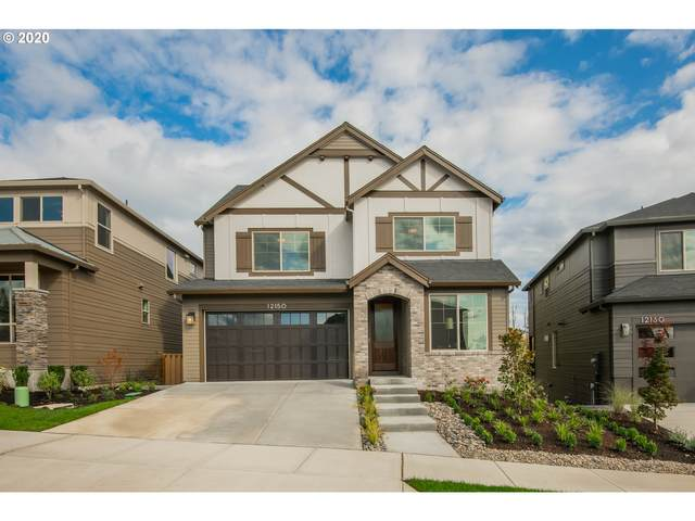 12150 SW 173RD Ter, Beaverton, OR 97007 (MLS #20518467) :: Next Home Realty Connection