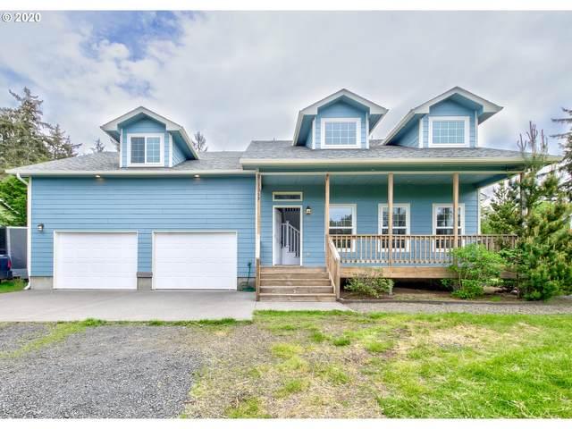 1399 Eastpine Ln, Gearhart, OR 97138 (MLS #20518535) :: Premiere Property Group LLC
