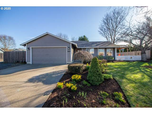1920 N Emery Dr, Newberg, OR 97132 (MLS #20518606) :: Next Home Realty Connection