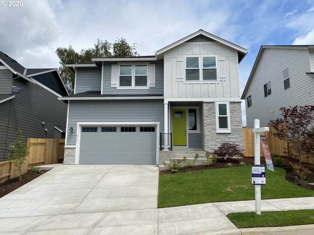 4317 SE Keil St, Milwaukie, OR 97222 (MLS #20518632) :: Next Home Realty Connection