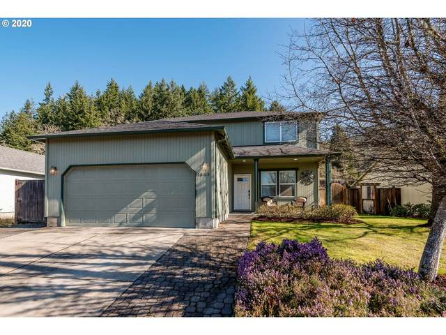 1643 S 60TH St, Springfield, OR 97477 (MLS #20518637) :: Premiere Property Group LLC