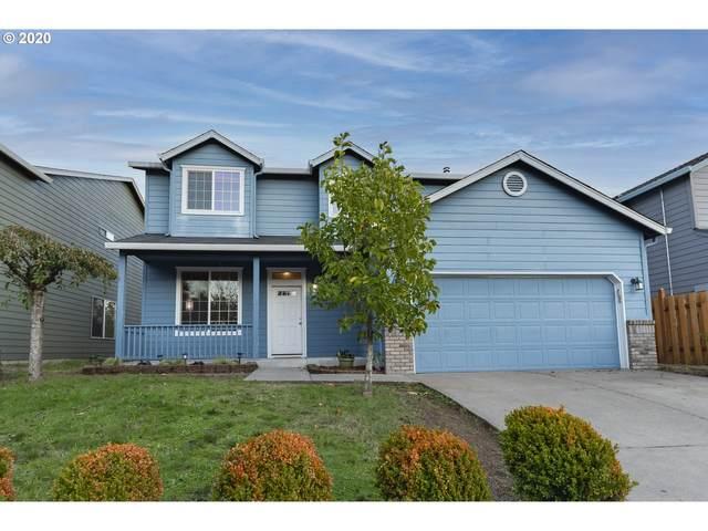 107 SW Sandlewood Loop, Gresham, OR 97030 (MLS #20518751) :: Holdhusen Real Estate Group