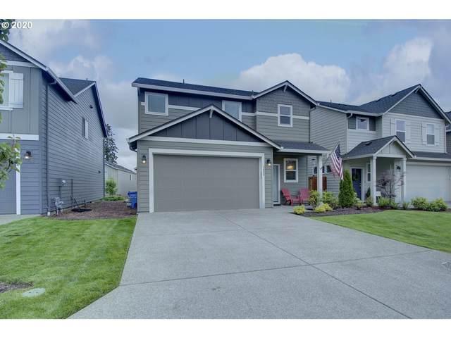 1425 NE 171ST St, Ridgefield, WA 98642 (MLS #20518808) :: Next Home Realty Connection