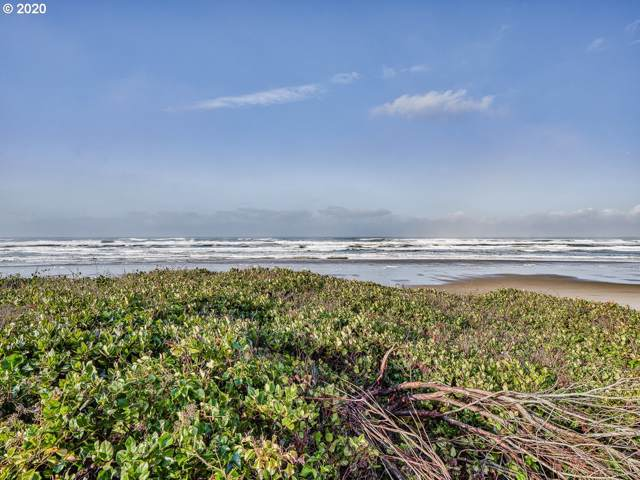 NW Colorado St #1600, Yachats, OR 97498 (MLS #20518855) :: Premiere Property Group LLC