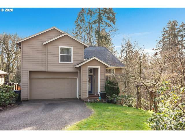 13826 Canyon Ct, Oregon City, OR 97045 (MLS #20518871) :: Change Realty