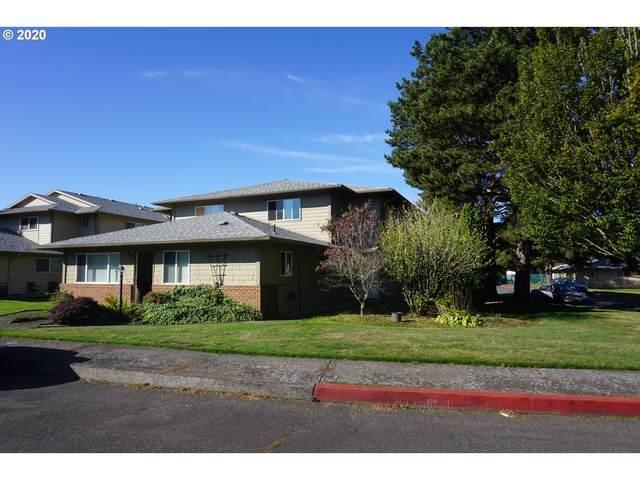 1487 NE Paropa Ct, Gresham, OR 97030 (MLS #20518972) :: Next Home Realty Connection