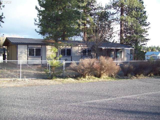 305 Charley Ave, Chiloquin, OR 97624 (MLS #20518975) :: Piece of PDX Team