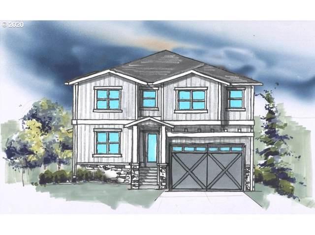 16275 SW Jade View Way, Beaverton, OR 97007 (MLS #20519005) :: Cano Real Estate