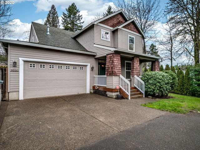 9030 SW 82ND Ave, Portland, OR 97223 (MLS #20519106) :: Next Home Realty Connection