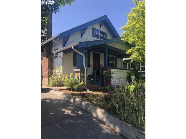 6425 NE Grand Ave, Portland, OR 97211 (MLS #20519125) :: Change Realty
