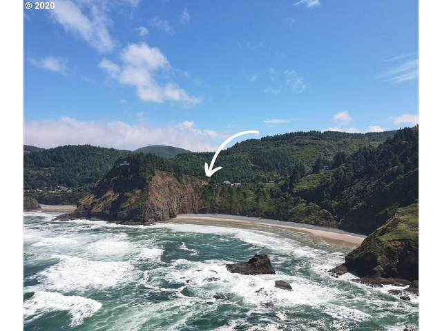 Cape Meares Lp Rd #101, Oceanside, OR 97134 (MLS #20519132) :: Fox Real Estate Group