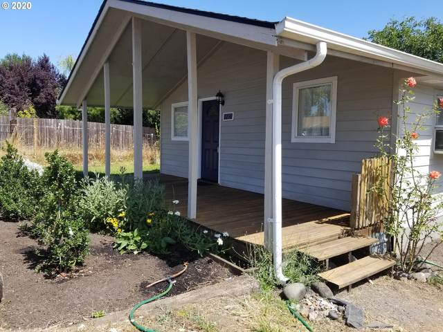 82541 Green Valley St, Creswell, OR 97426 (MLS #20519177) :: The Liu Group