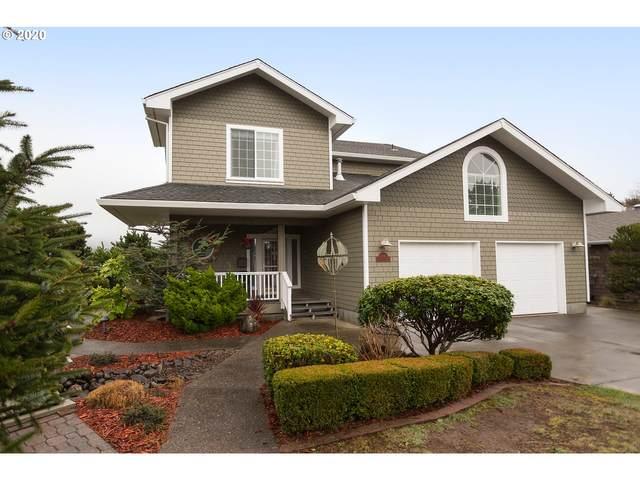 580 Farrell Ct, Seaside, OR 97138 (MLS #20519208) :: Premiere Property Group LLC