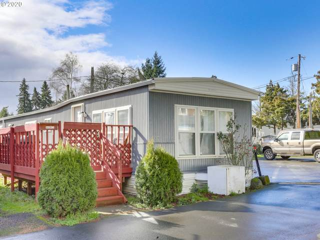 15656 SE Division St #37, Portland, OR 97236 (MLS #20519219) :: Townsend Jarvis Group Real Estate