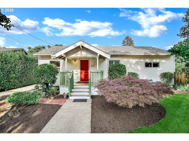 4760 SE 52ND Ave, Portland, OR 97206 (MLS #20519228) :: Next Home Realty Connection