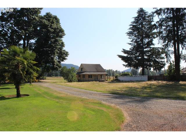 37856 M J Chase Rd, Springfield, OR 97478 (MLS #20519241) :: Fox Real Estate Group
