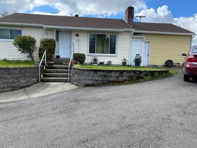 9814 NE Hazel Dell Ave, Vancouver, WA 98665 (MLS #20519276) :: Cano Real Estate