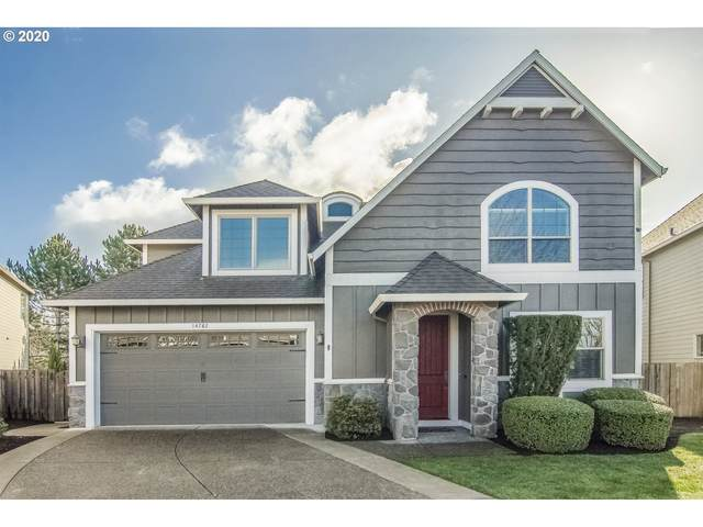 14782 SW Burgundy Ct, Tigard, OR 97224 (MLS #20519288) :: McKillion Real Estate Group