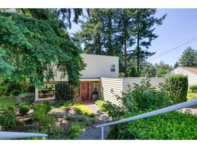 7112 SW Canyon Ln, Portland, OR 97225 (MLS #20519397) :: Beach Loop Realty