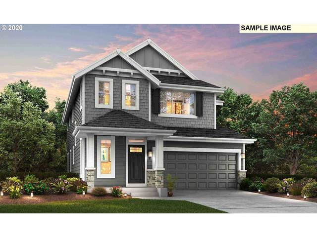14924 SW Belvoir Ct Lot10, Tigard, OR 97224 (MLS #20519429) :: Fox Real Estate Group