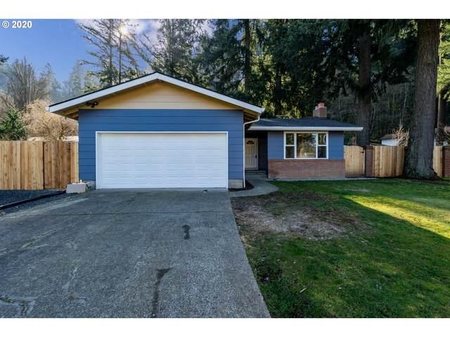 15060 SE Gladstone Dr, Portland, OR 97236 (MLS #20519551) :: Matin Real Estate Group