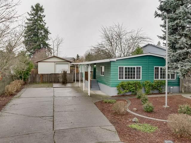13104 NE 86TH St, Vancouver, WA 98682 (MLS #20519612) :: Fox Real Estate Group