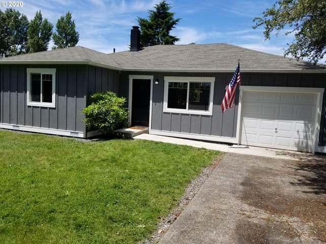 438 Pine St, Brookings, OR 97415 (MLS #20519660) :: Premiere Property Group LLC