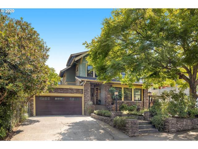 2722 NE 15TH Ave, Portland, OR 97212 (MLS #20519971) :: Next Home Realty Connection