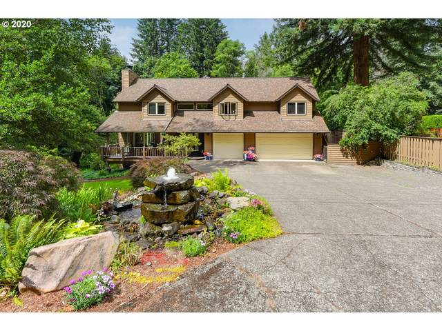 30577 SW Rose Ln, Wilsonville, OR 97070 (MLS #20520138) :: McKillion Real Estate Group