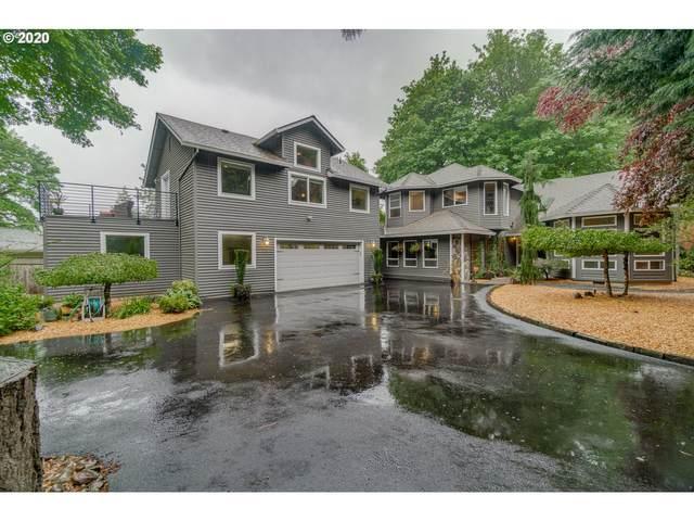 4095 Kenthorpe Way, West Linn, OR 97068 (MLS #20520224) :: Fox Real Estate Group