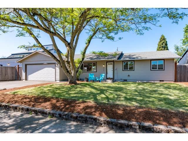 629 Banover St, Eugene, OR 97404 (MLS #20520411) :: Song Real Estate