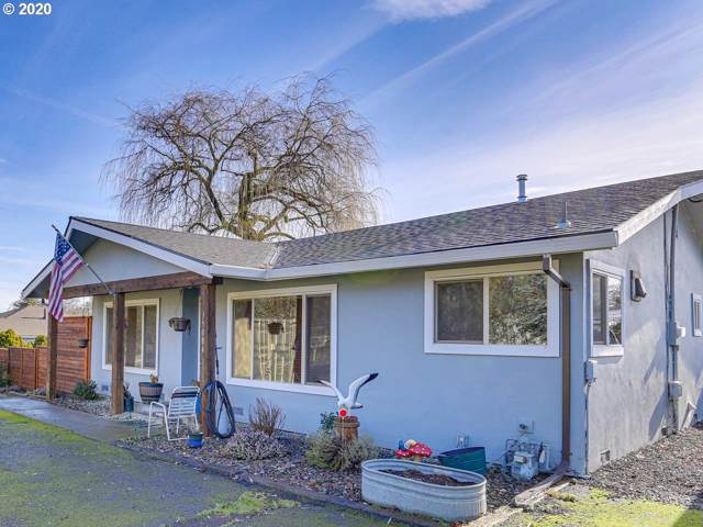 35084 Sykes Rd, St. Helens, OR 97051 (MLS #20520486) :: Next Home Realty Connection
