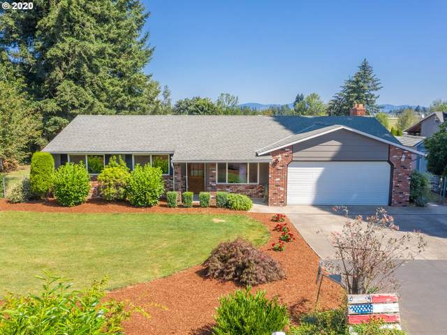 33407 SE Carpenter Ln, Gresham, OR 97080 (MLS #20520499) :: Premiere Property Group LLC