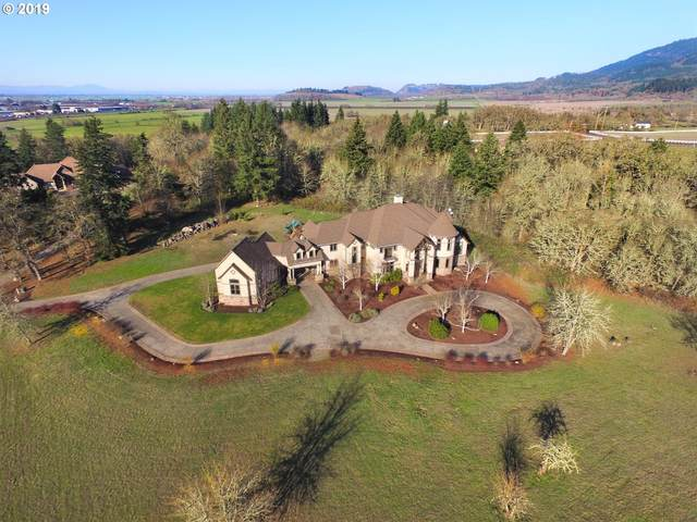 90845 Marquise Way, Eugene, OR 97408 (MLS #20520522) :: Duncan Real Estate Group