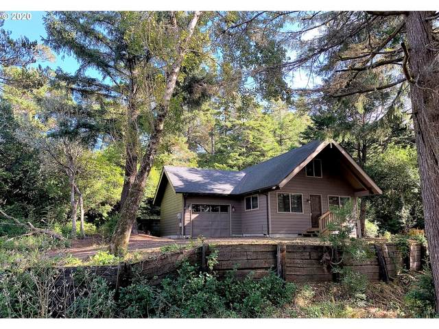 88121 Woodlands Dr, Florence, OR 97439 (MLS #20520535) :: Fox Real Estate Group