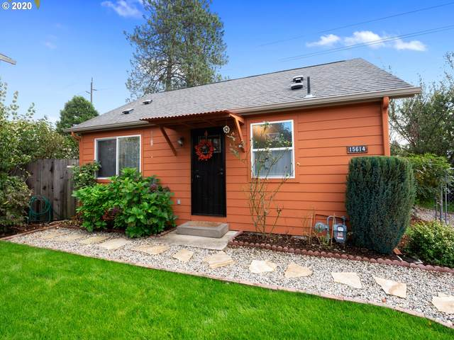 15614 SE Caruthers Ct, Portland, OR 97233 (MLS #20520554) :: Change Realty