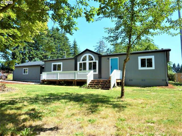 27500 4TH St, Junction City, OR 97448 (MLS #20520750) :: Change Realty