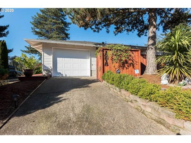 15815 SW Village Cir, Beaverton, OR 97007 (MLS #20520912) :: McKillion Real Estate Group