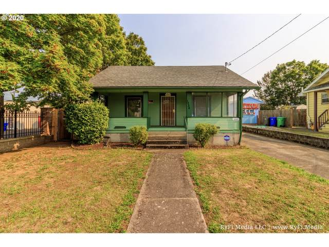1224 NE 81ST Ave, Portland, OR 97213 (MLS #20521423) :: Coho Realty